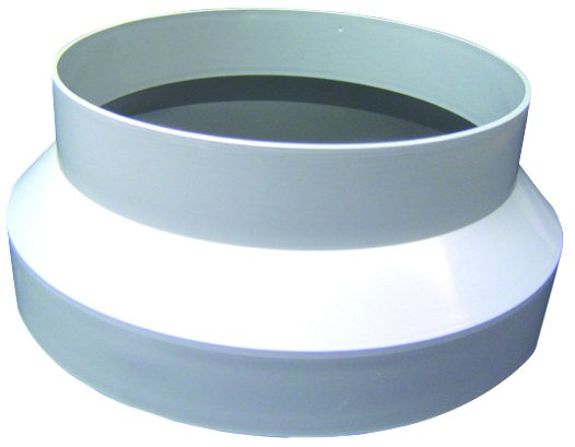 150mm-100mm PLASTIC REDUCER